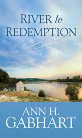 River to Redemption, Large Print Edition