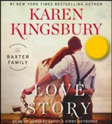 Love Story #1, Unabridged Audio CD