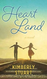 Heart Land, Large Print Edition