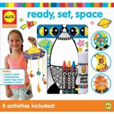 Ready, Set, Space Activity Set
