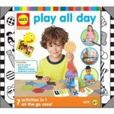 Play All Day Activity Set