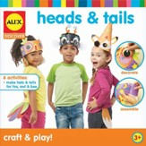 Heads and Tails Activity Set
