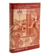 Paul's Letter to the Philippians, Revised: New International Commentary on the New Testament (NICNT)