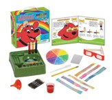 Clifford The Big Red Dog: Rainbow Science Kit