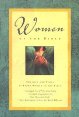 Women of the Bible, Hardcover