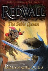 #21: The Sable Quean: A Tale of Redwall