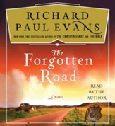 Forgotten Road, Unabridged Audio CD #2