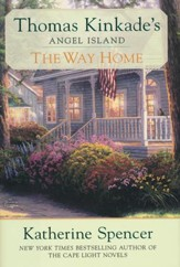 The Way Home, Angel Island Series #4, Hardcover