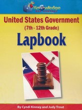 U.S. Government Lapbook (7-12th)