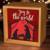 Joy to the World, Light Box