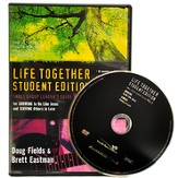 Life Together: Student Edition: Small Group DVD Curriculum Volume 2