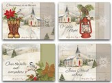 Good News, Assorted Christmas Cards, Box of 12