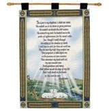 23rd Psalm, Wallhanging