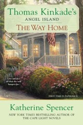 The Way Home, Angel Island Series #4, Paperback