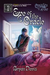 Eye of the Oracle #1