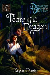 Tears of a Dragon #4