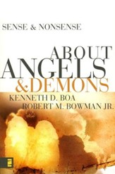 Sense & Nonsense About Angels & Demons