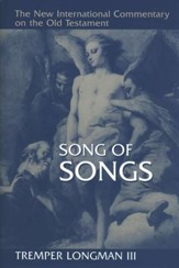 Song of Songs: New International Commentary on the Old Testament