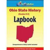 Ohio State History Lapbook (Assembled)