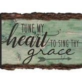 Tune My Heart To Sing Thy Grace Magnet