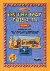 On The Way for 9-11s, Book 2