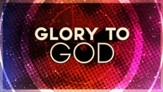 Glory To God Forever - Lyric Video SD [Music Download]