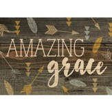 Amazing Grace, Lath Art, Mini