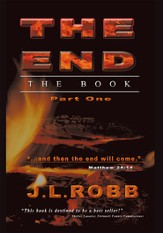 The End The Book: Part One - eBook