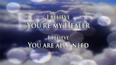 Healer - Lyric Video SD [Music Download]