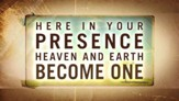 Here In Your Presence - Lyric Video SD [Music Download]