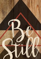Be Still, Lath Art, Mini