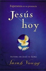 Jesús Hoy  (Jesus Today) - Slightly Imperfect