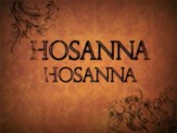 Hosanna (Fraser-Hillsong) - Lyric Video SD [Music Download]