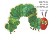 La oruga muy hambrienta: The Very Hungry Caterpillar