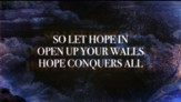 Let Hope In - Lyric Video SD [Music Download]