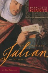 The Complete Julian of Norwich - Slightly Imperfect