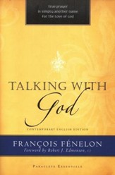 Talking with God, Contemporary English Edition