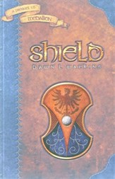 Shield (A Prequel to Medallion)