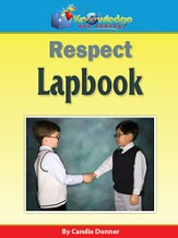 Respect Lapbook - PDF Download [Download]