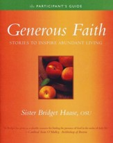 Generous Faith: Participant's Guide
