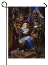 Holy Nativity Flag, Small