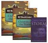 Children of the Storm Booklink Package, Grades 7-9