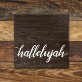 Hallelujah Coaster, Large