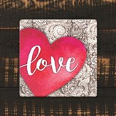 Love Coaster, Large