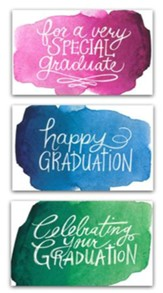 Graduation Inspirations Boxed Cards, Box of 12