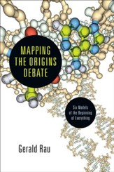 Mapping the Origins Debate: Six Models of the Beginning of Everything - PDF Download [Download]