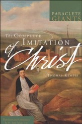 The Complete Imitation of Christ
