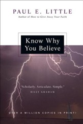 Know Why You Believe - PDF Download [Download]