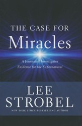 The Case for Miracles: A Journalist Investigates Evidence for the Supernatural - Slightly Imperfect