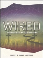 Wired: A 4-Week Devotional Experience for Students - Slightly Imperfect